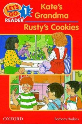 Kate's Grandma/Rusty's Cookies 9780194364461