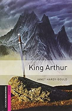 King Arthur 9780194234146