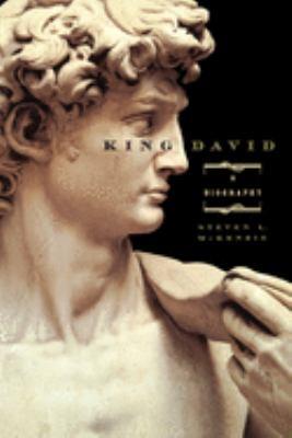 King David: A Biography 9780195147087