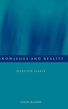 Knowledge and Reality: Selected Essays 9780198238232