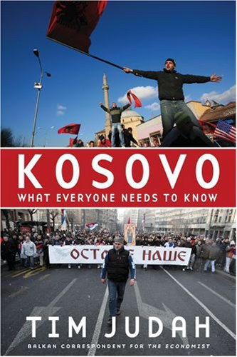 Kosovo: What Everyone Needs to Know 9780195373455