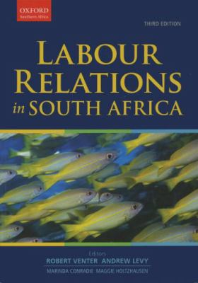 Labour Relations in South Africa 9780195983906