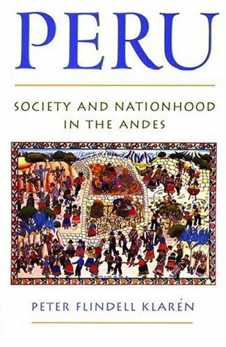 Latin American Histories
