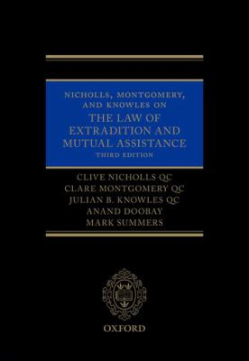 Law of Extradition & Mutual Assistance