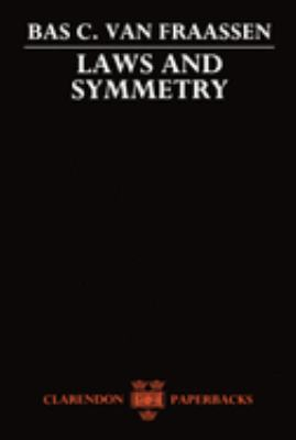 Laws and Symmetry 9780198248606