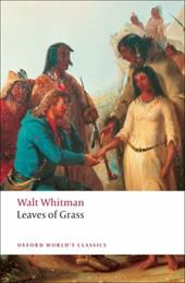 Leaves of Grass 583251