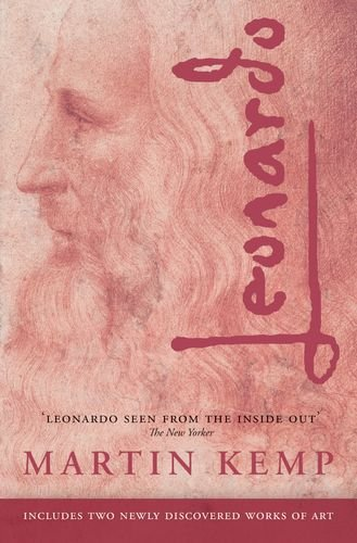 Leonardo: Revised Edition 9780199583355