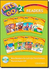 Let's Go 2 Readers