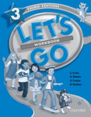 Let's Go 3 Workbook 9780194394550