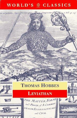 Leviathan 9780192823922