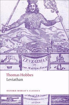 Leviathan 9780199537280