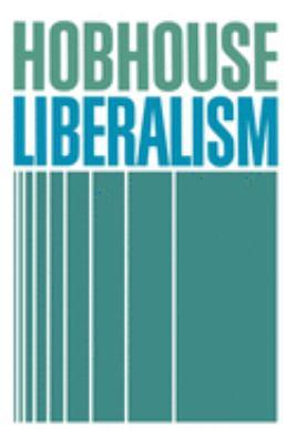 Liberalism 9780195003321