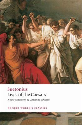 Lives of the Caesars 9780199537563