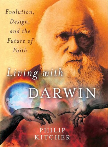 Living with Darwin: Evolution, Design, and the Future of Faith 9780195384345