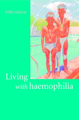 Living with Haemophilia 9780192632296