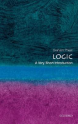 Logic: A Very Short Introduction 9780192893208