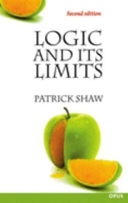 Logic and Its Limits 9780192892805