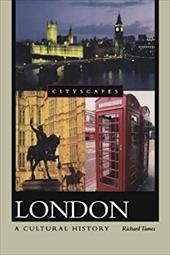 London: A Cultural History 547803