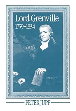 Lord Grenville, 1759-1834 9780198200611