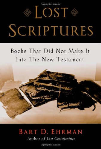 Lost Scriptures: Books That Did Not Make It Into the New Testament 9780195141825