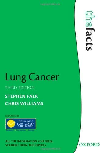 Lung Cancer 9780199569335