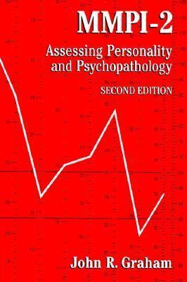 MMPI-2: Assessing Personality and Psychopathology 9780195079227