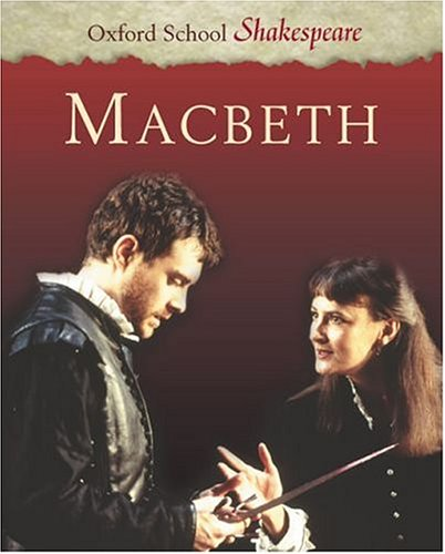 Macbeth 9780198320227