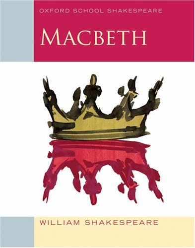 Macbeth 9780198324003