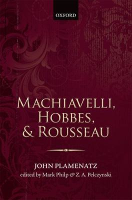a comparison of machiavelli and hobbes politics essay I'm comparing the two, and i said that machiavelli focused more on teh country's political power, whereas john locke focused more on the rights of the people.