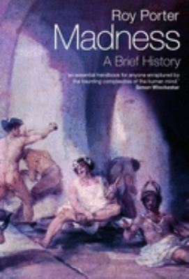 Madness: A Brief History 9780192802675