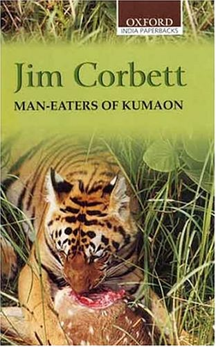 Man-Eaters of Kumaon 9780195622553