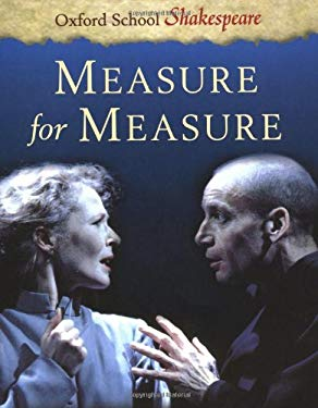 Measure for Measure 9780198320098