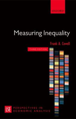 Measuring Inequality 9780199594030
