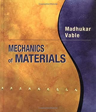 Mechanics of Materials 9780195133370
