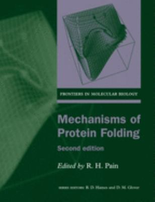 protein folding and misfolding biology essay It is, in a sense, the key to molecular biology because it shows how the great polymer languages, the nucleic acid language and the protein language, are linked together — francis crick 'the genetic code: yesterday, today, tomorrow', cold spring harbour symposium on quantitative biology , 1966, 31, 9.