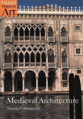 Medieval Architecture 9780192842763