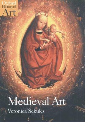 Medieval Art 9780192842411