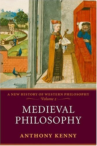 Medieval Philosophy 9780198752745