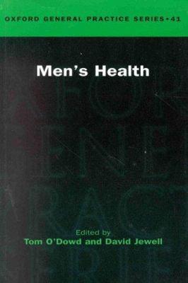 Men's Health 9780192625816