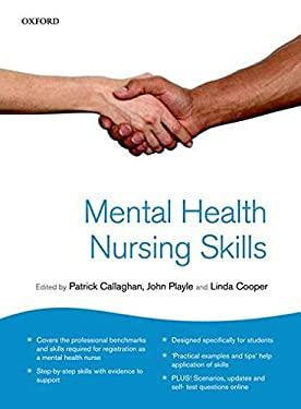 Mental Health Nursing Skills 9780199534449
