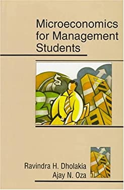 Microeconomics for Managers 9780195639742