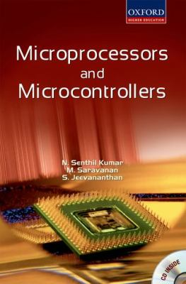 Microprocessors and Microcontrollers 9780198066477