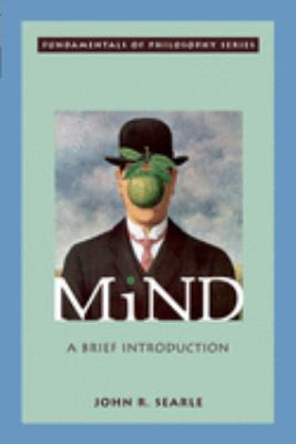 Mind: A Brief Introduction 9780195157345