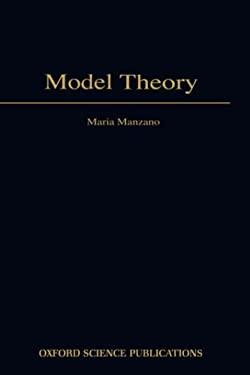Model Theory 9780198538516