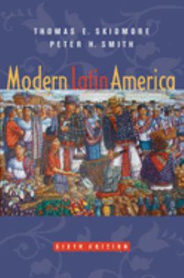 Modern Latin America 9780195170139