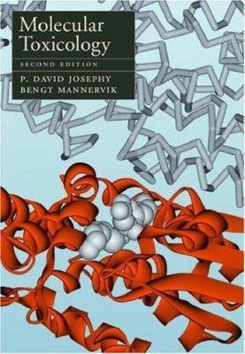Molecular Toxicology 9780195176209
