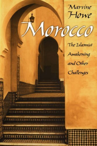 Morocco: The Islamist Awakening and Other Challenges 9780195169638