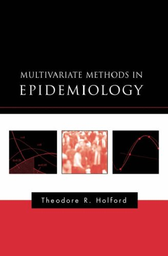Multivariate Methods in Epidemiology 9780195124408