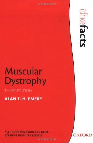 Muscular Dystrophy 9780199542161