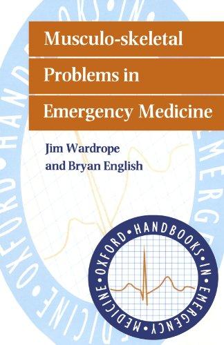 Musculo-Skeletal Problems in Emergency Medicine 9780192628626